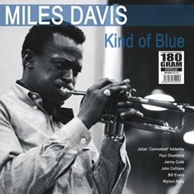 Kind of Blue (12