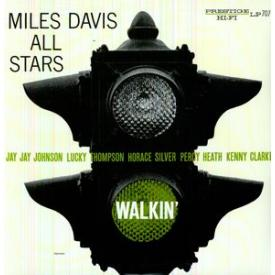 All Stars Walkin' (LP Vinyl)