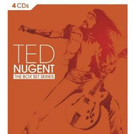 Ted Nugent The Box Set Series