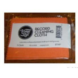 Lubricated Cleaning Cloth