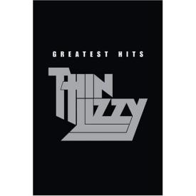 Thin Lizzy: Greatest Hits (DVD)