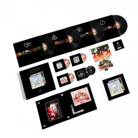 The Song Remains The Same (Super Deluxe)(2CD/4LP/3DVD)