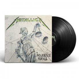 ...And Justice For All (Remastered Double Vinyl)