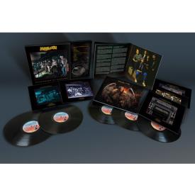 Clutching at Straws (5-LP Vinyl Boxed Set, Deluxe Edition)