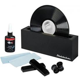 STUDEBAKER SB450 Vinyl Record Cleaning System with Cleaning Solution