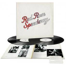 Red Rose Speedway - Reconstructed (2 LP Vinyl)