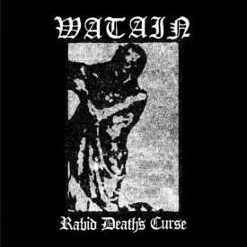 Rabid Death's Curse (2-LP Limited Edition, Gatefold Jacket, Silver)