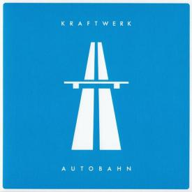 Autobahn (Colored Vinyl, Blue, Indie Exclusive, Remastered)