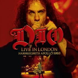 Live In London - Hammersmith Apollo 1993 (2-LP)
