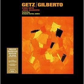 Stan Getz and Joao Gilberto (LP Vinyl)