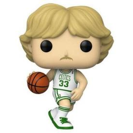 NBA Legends - Larry Bird (Celtics Home)