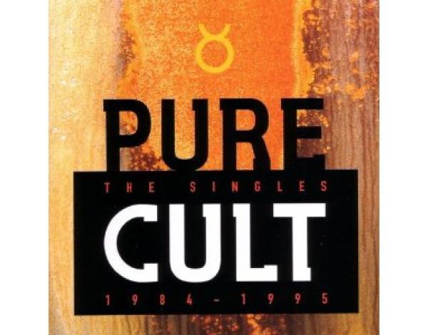 Bigstore Pure Cult The Singles Lp Vinyl The Cult 2011