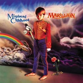Misplaced Childhood 2017 (LP Vinyl)