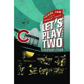 Let's Play Two (Blu Ray)