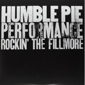 Performance: Rockin the Fillmore (Double Vinyl)