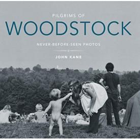 Pilgrims of Woodstock (Hardcover)
