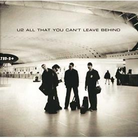All That You Can't Leave Behind (LP Vinyl)