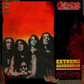 Extreme Aggression (2-CD Set)