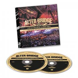 Live At The Royal Albert Hall (2-CD)