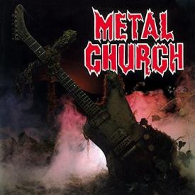Metal Church (LP Vinyl)