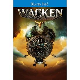 Wacken (BluRay)