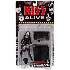 McFarlane Toys, KISS Alive Ace Frehley (Space Ace)