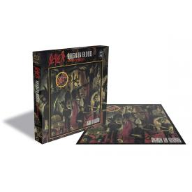 Reign in Blood Merchandise Puzzles