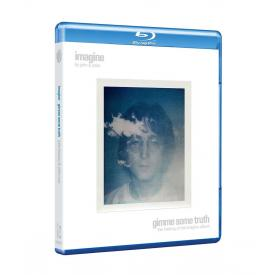 Imagine / Gimme Some Truth (Blu Ray)
