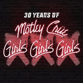 XXX: 30 Years Of Girls, Girls, Girls (CD/DVD)