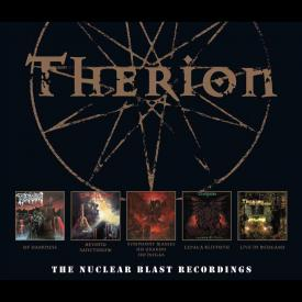 The Nuclear Blast Recordings (6CD)