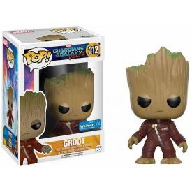 Funko Groot - 212 [Angry Ravager] (Walmart Exclusive)