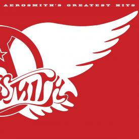 Aerosmith's Greatest Hits (LP Vinyl)