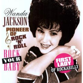 Rock You Baby (LP USADO)