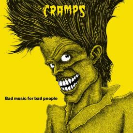Bad Music For Bad People (LP Vinyl)