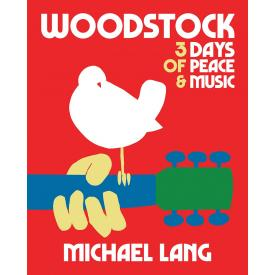 3 Days of Peace and Music (Libro)