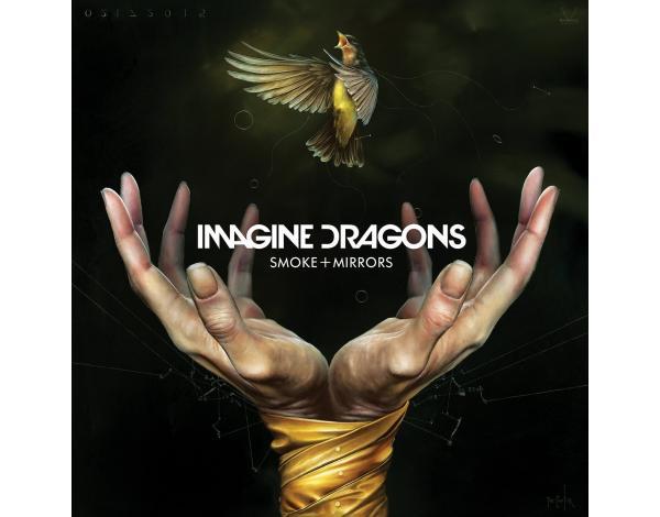 Imagine Dragons Smoke + Mirrors
