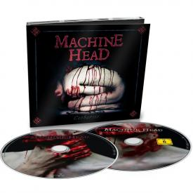 Catharsis (CD/DVD) Deluxe Edition Digipack
