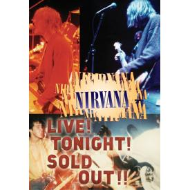 Live! Tonight! Sold Out! (DVD)