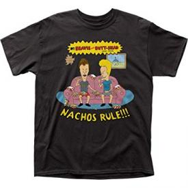 Nachos Rule