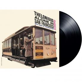 Thelonious Alone In San Francisco (LP Vinyl)