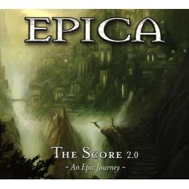 Score 2.0: The Epic Journey