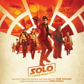 Solo: A Star Wars Story Soundtrack