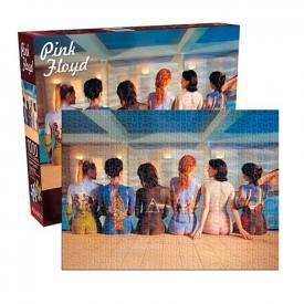 Back Art 1000 PC Jigsaw Puzzle