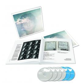 Imagine - The Ultimate Collection (4CD / 2Blu Ray)