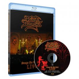 Songs For The Dead Live (Blu Ray)