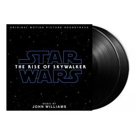 The Rise of Skywalker - Soundtrack (Double Vinyl)