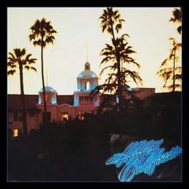 Hotel California: 40th Anniversary Edition (Jewel Case)