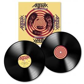 State Of Euphoria 30th Anniversary Edition (Double Vinyl)
