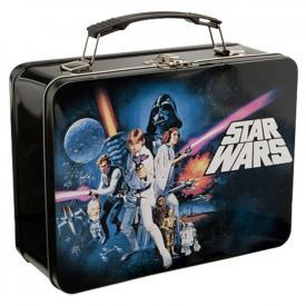 A New Hope Large Tin Tote