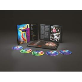 Afraid Of Sunlight (Deluxe Edition 4CD+BluRay)